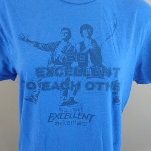 Loot Crate Bill & Ted's Excellent Adventure SzL